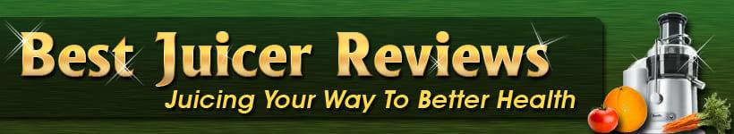 Best Juicer Reviews header image