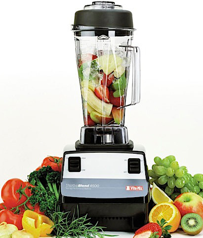 VitaMix TurboBlend 4500