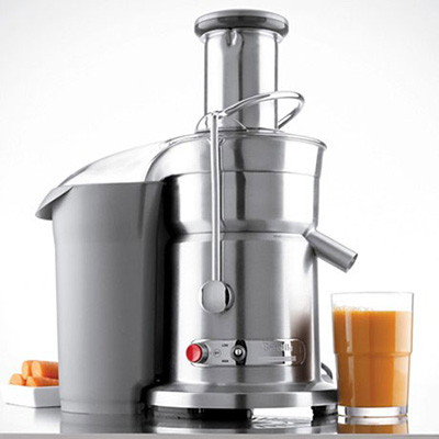 Best Juice Extractor Breville 800JEXL