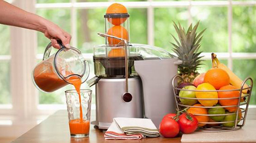 Best Juicers Reviews