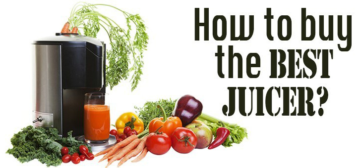 Juice Extractor Buying Tips