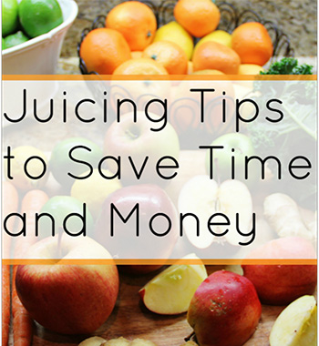 More Great Juicing Tips